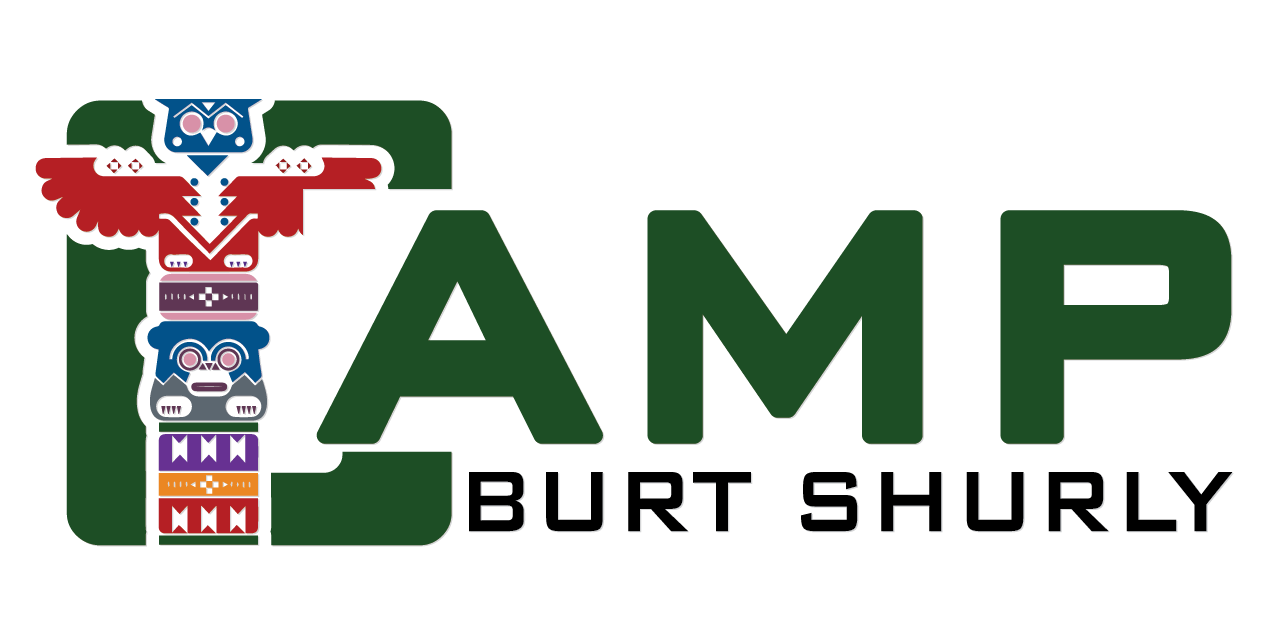 Camp Burt Shurly Logo